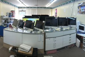 Marietta Computer & Electronics